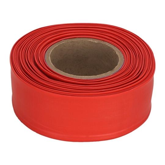 红色母排热缩管