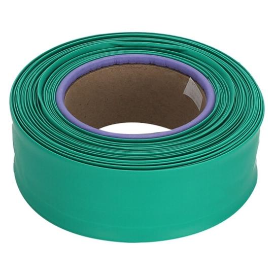 绿色母排热缩管