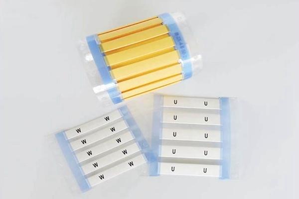高温耐油热缩标识管