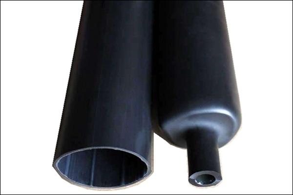 带胶阻燃厚壁热缩管 XFRA3